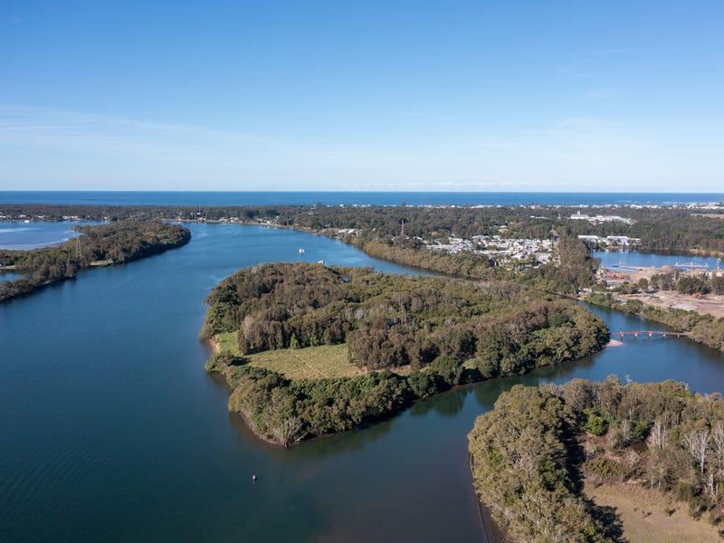 Tweed River Island, Tweed Heads, NSW 2485