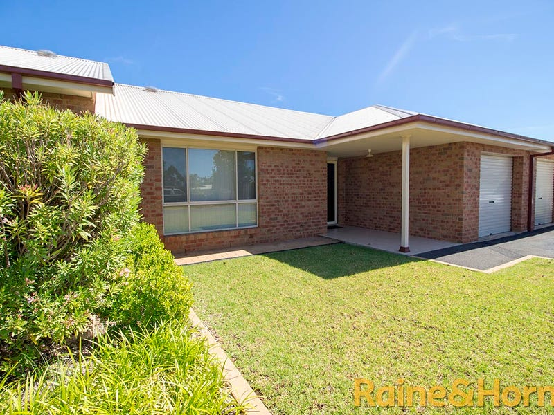 5/5 John Brass Place, Dubbo, NSW 2830