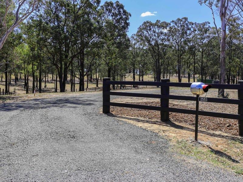 257 Robertson Circuit, Sedgefield, NSW 2330