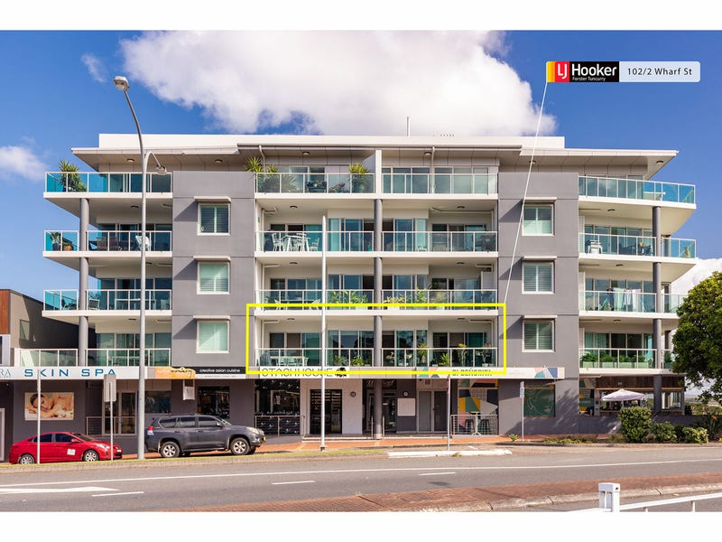 102/2-6 Wharf Street, Forster, NSW 2428