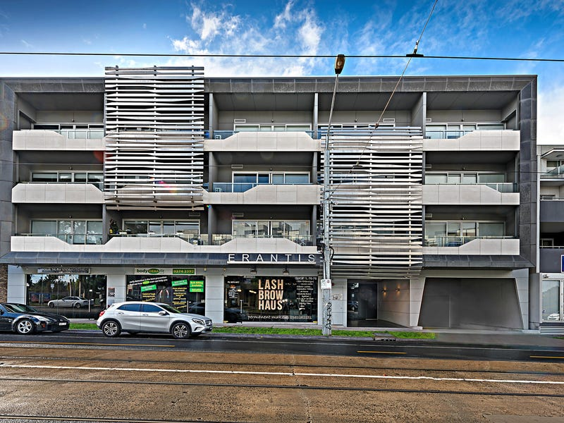 213/76-78 Keilor Road, Essendon North