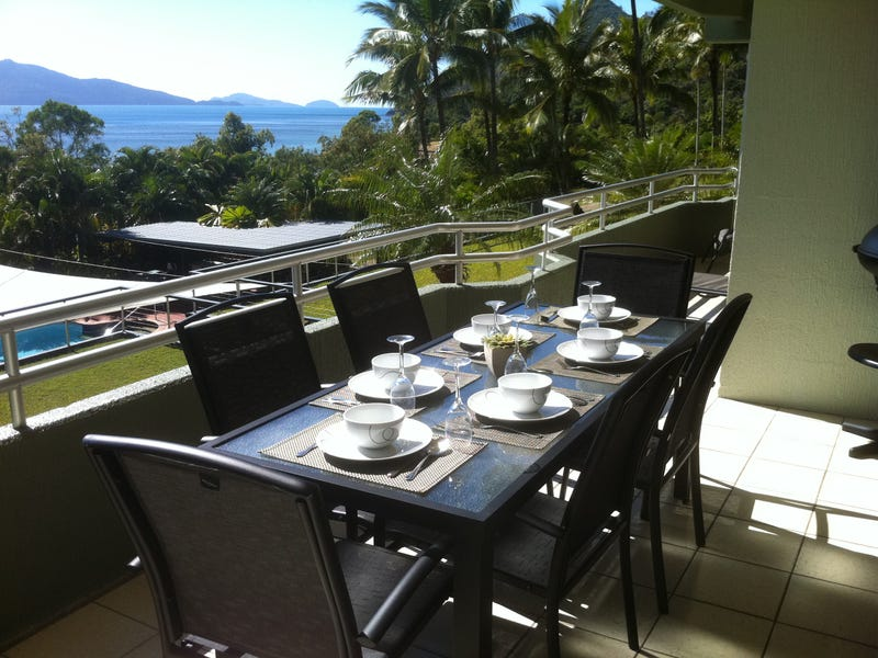 104/18 Resort Drive, Hibiscus Lodge, Hamilton Island, Qld 4803