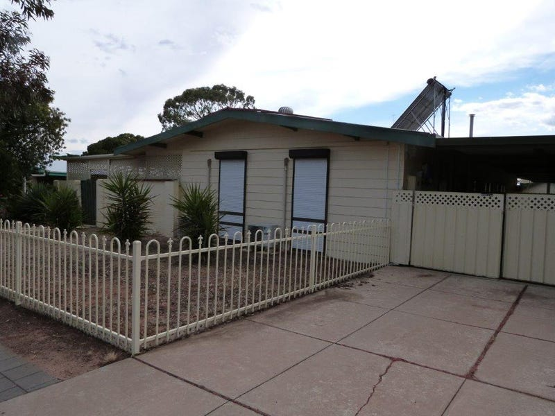 67 Edinburgh Terrace, Port Augusta, SA 5700