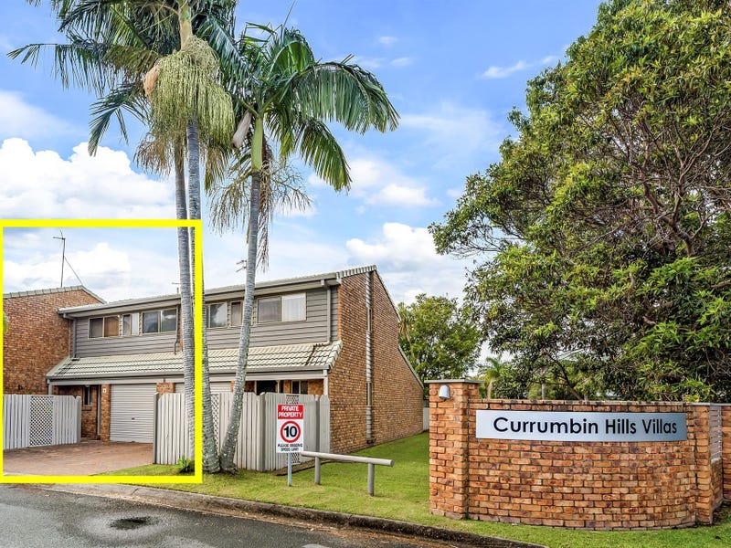 2/18 Bienvenue Drive, Currumbin Waters, Qld 4223