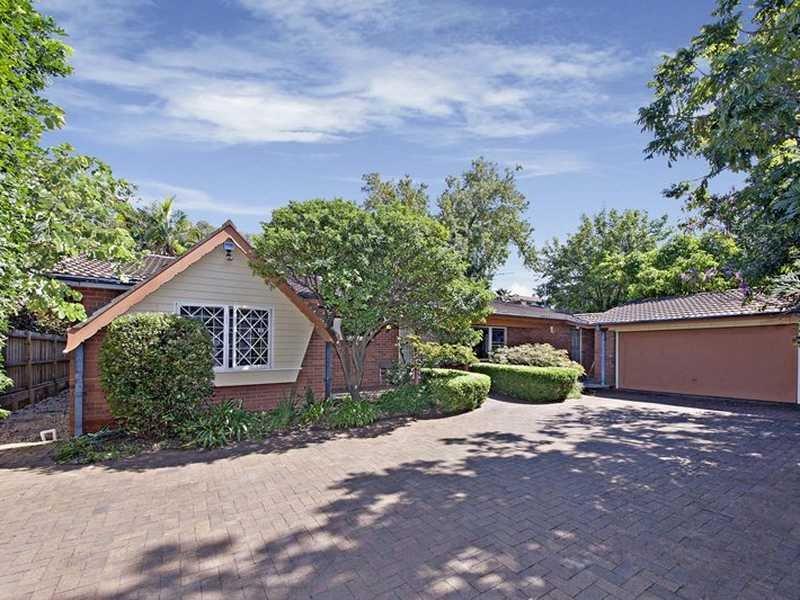 1A Wilson Street, Strathfield, NSW 2135