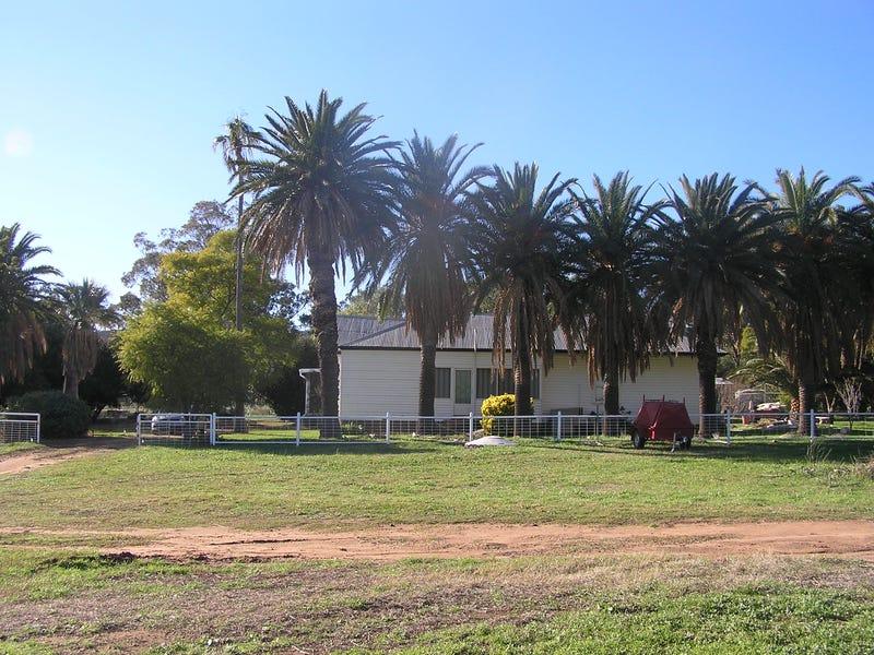 Laurel Hills, Tooraweenah, NSW 2817