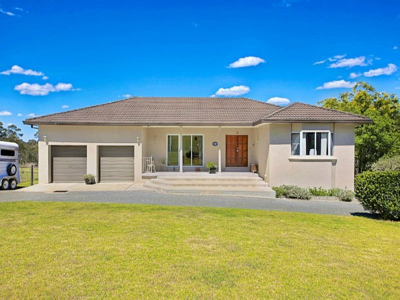 60 Kendall Street, Thirlmere, NSW 2572
