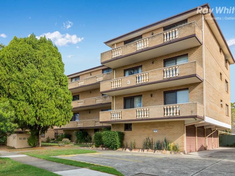 7/3 William Street, North Parramatta, NSW 2151
