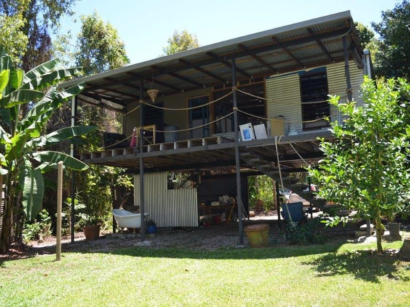 Lot 2 Mission Beach Road, Maria Creeks, Qld 4855