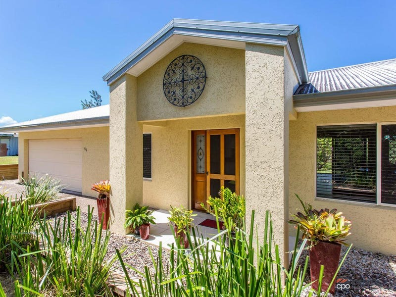 66 Jogo Road, Vasa Views, Qld 4860