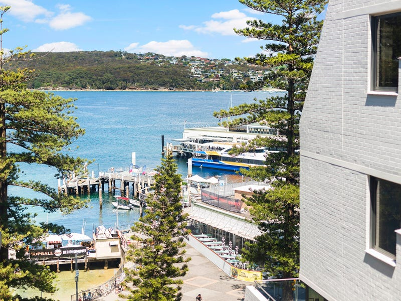 21/37 East Esplanade, Manly, NSW 2095
