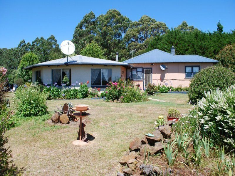 Seaview Mt Darragh Rd, Mount Darragh, NSW 2632