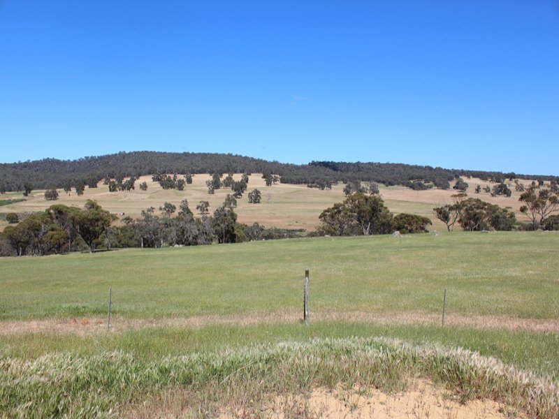 Lot 301 Smith Road, Katrine via, Northam, WA 6401