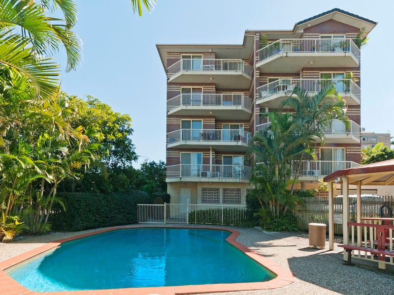 11/234 Wellington Road, Kangaroo Point, Qld 4169