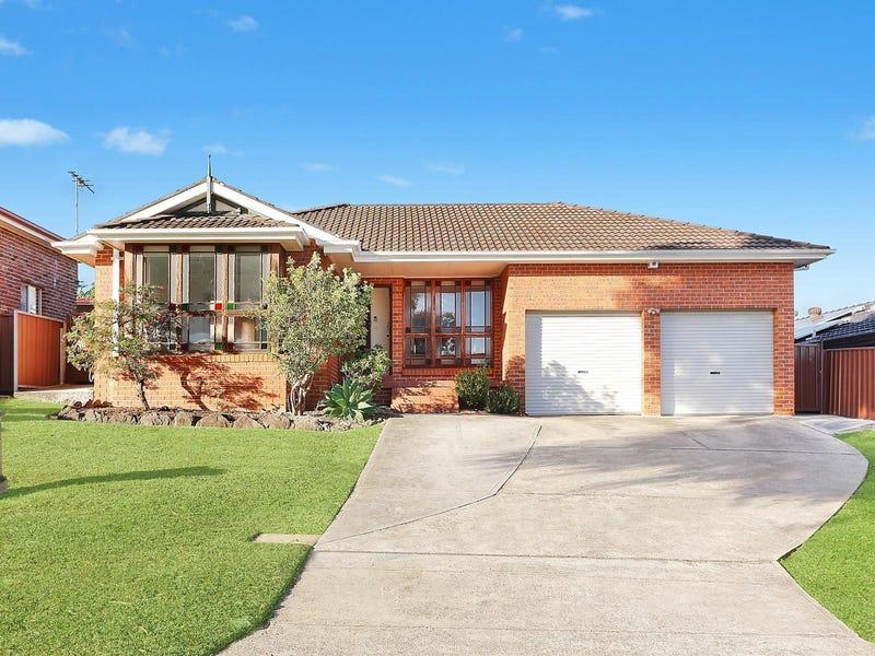 13 Flinders Crescent, Hinchinbrook, NSW 2168