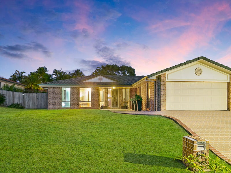 51 Gainsborough Avenue, MacKenzie, Qld 4156
