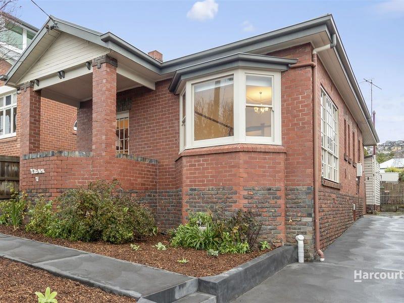 7 Watkins Avenue, West Hobart, Tas 7000