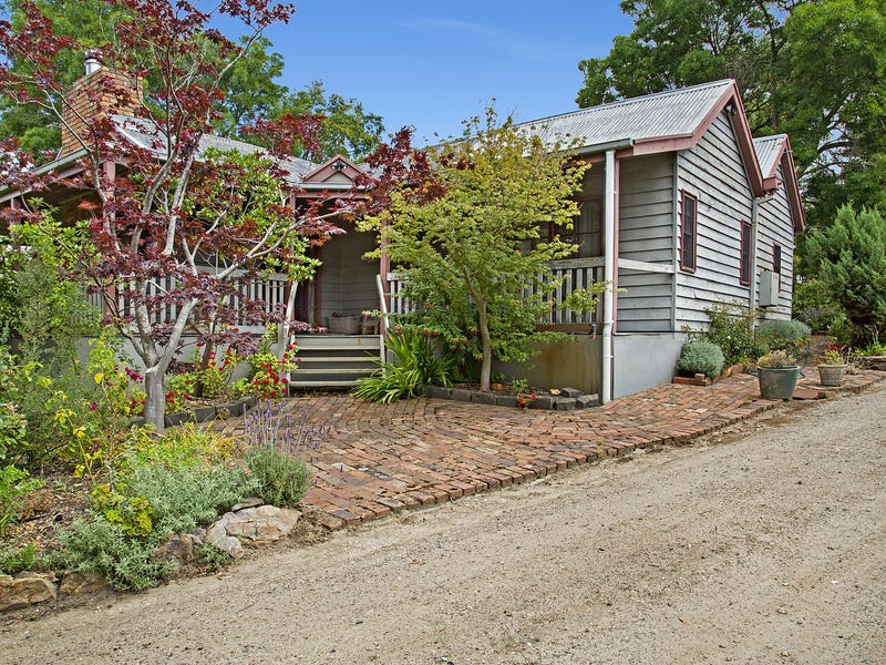 221 Govans Lane, New Gisborne, Vic 3438