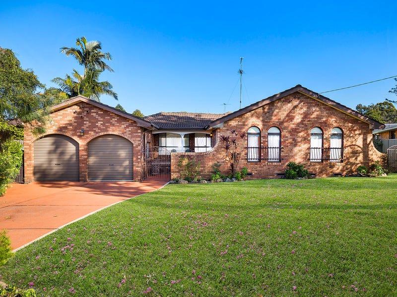 6 Beazley Place, Baulkham Hills, NSW 2153