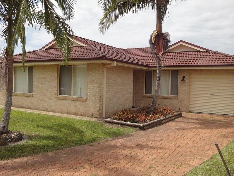 8 Lilli Pilli Close, Laurieton, NSW 2443