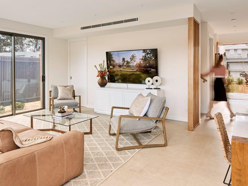 Essentia Townhome 39, Bella Vista, NSW 2153