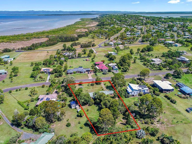 34 Seafarer Drive, River Heads, Qld 4655
