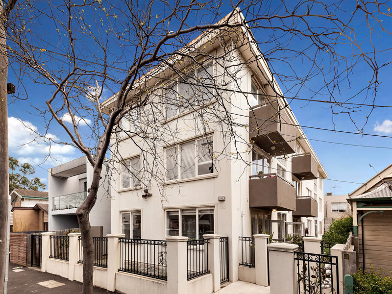10/165 Stokes Street, Port Melbourne, Vic 3207