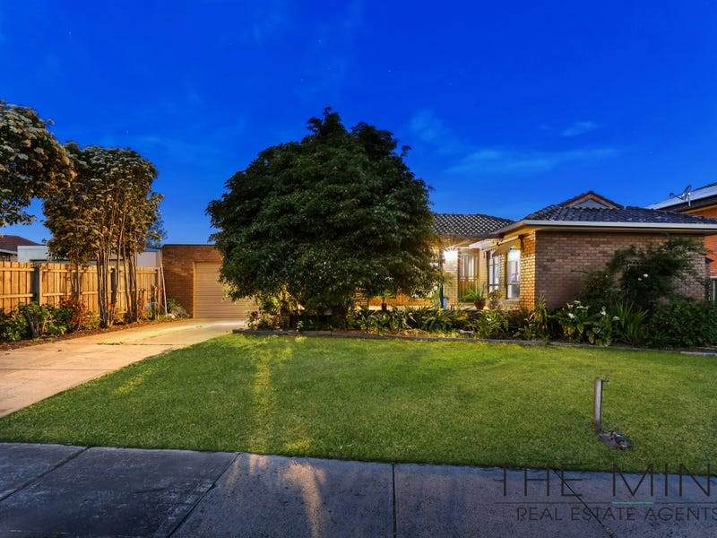 1 Buckmaster Drive, Mill Park, Vic 3082