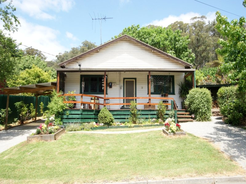 9 Yarra Street, Powelltown, Vic 3797