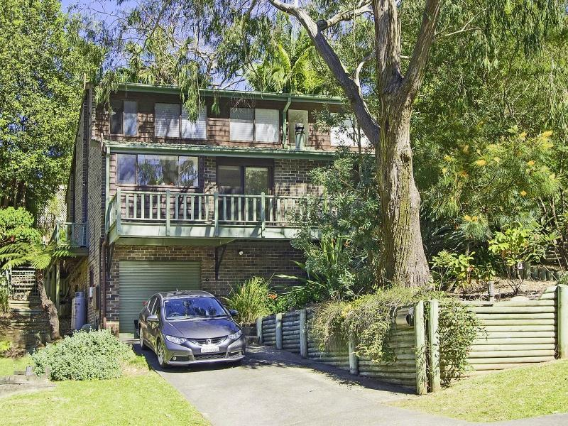 11 Sheridan Crescent, Stanwell Park, NSW 2508