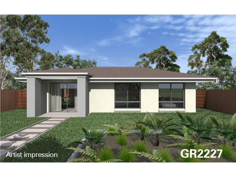 Lot 1024 Gecko Court, Woombah, NSW 2469