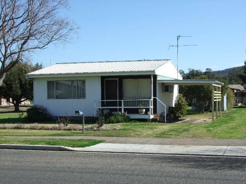 36 Palace Street, Denman, NSW 2328