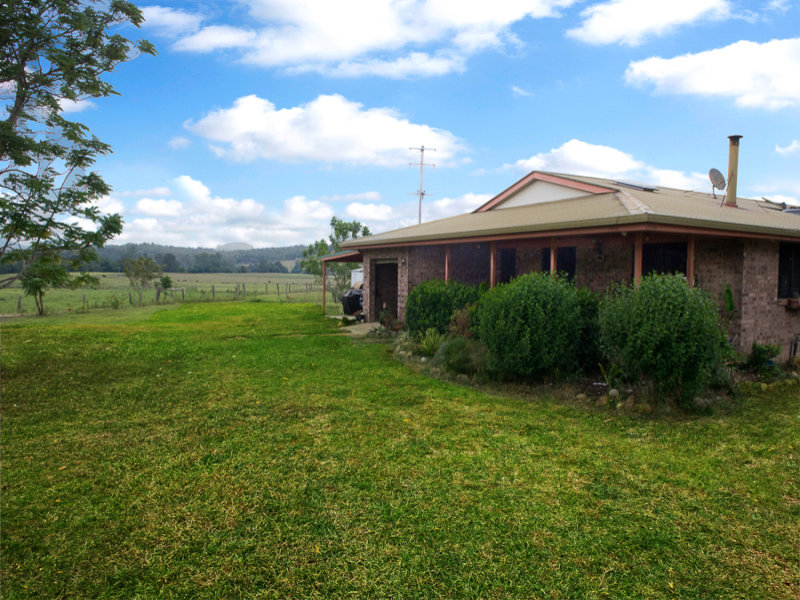 43 Glydes Lane, Hartys Plains, NSW 2446
