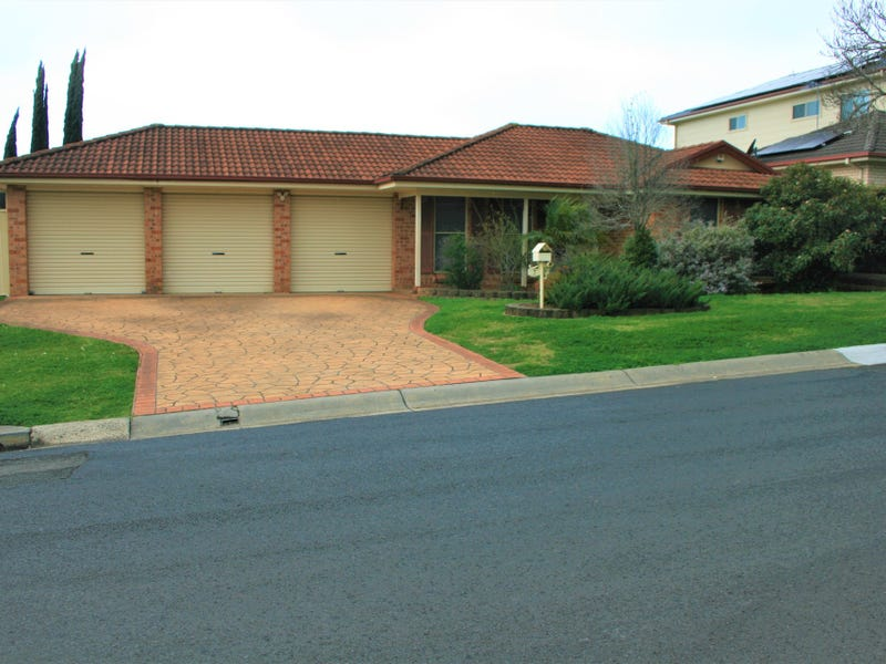 7 Mary Howe Place, Narellan Vale, NSW 2567