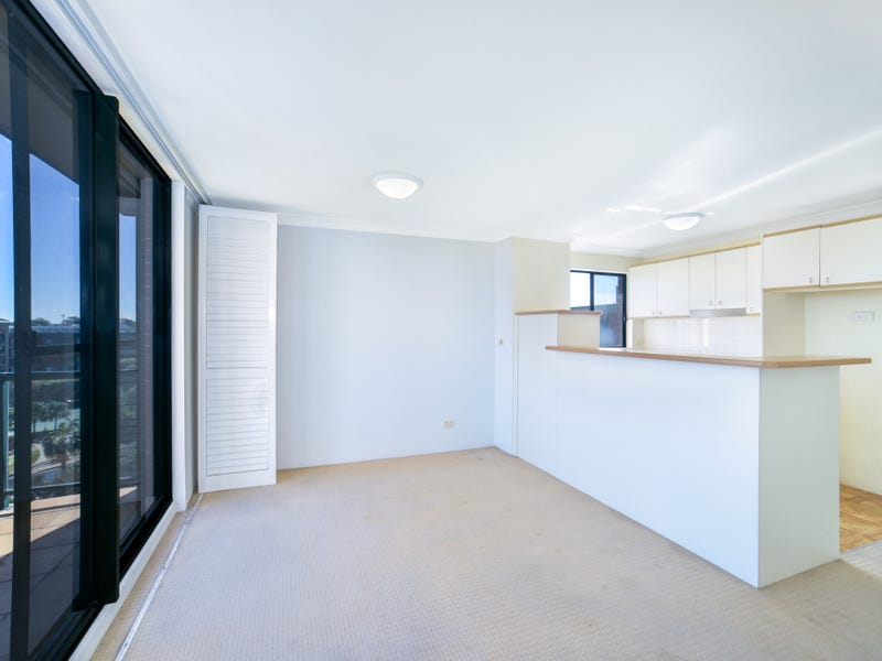 6701/177-219 Mitchell Road, Erskineville, NSW 2043