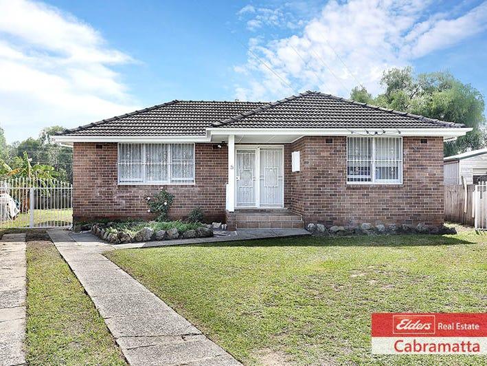 5 Carroll Street, Warwick Farm, NSW 2170