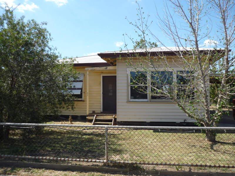 3 Findlay Ave, Leitchville, Vic 3567