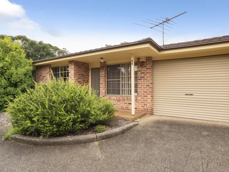 11/16 Oakwood Street, Sutherland, NSW 2232