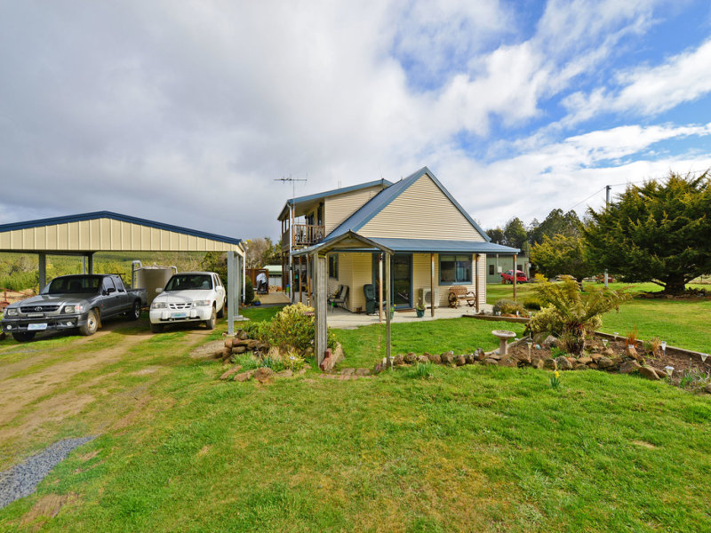 309 Uxbridge Road, Uxbridge, Tas 7140