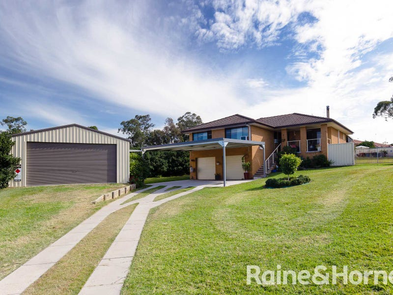 9 Gibson Close, Singleton Heights, NSW 2330