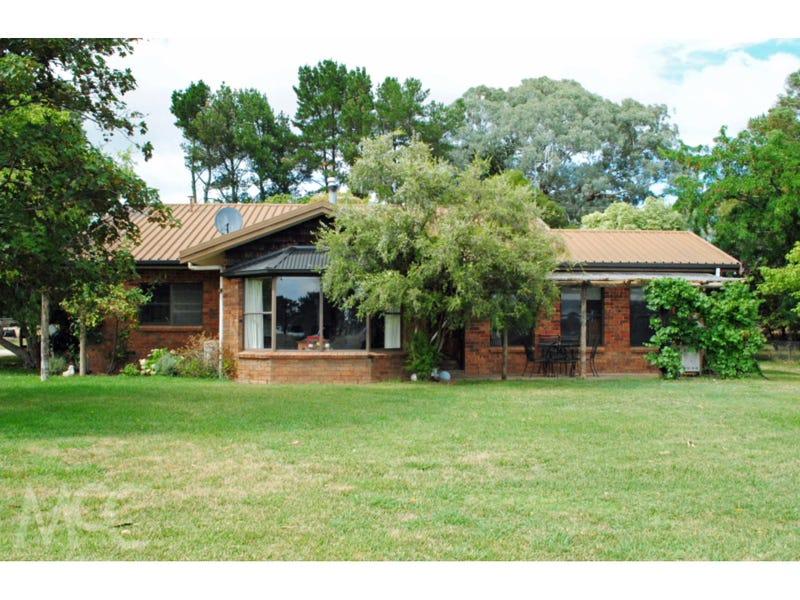 110 Offner Road, Borenore, NSW 2800