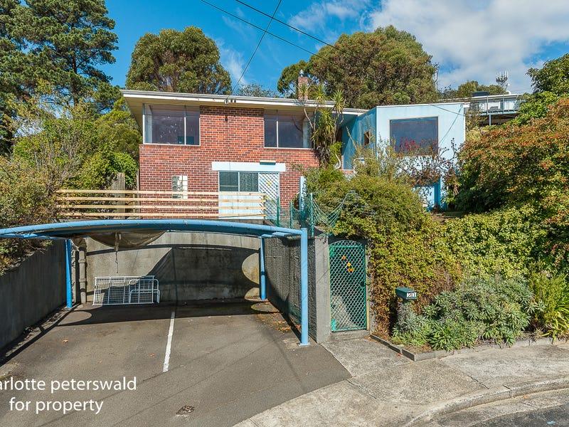 20 Rossendell Avenue, West Hobart, Tas 7000
