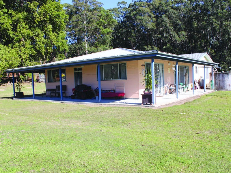 22 Turpentine Road, Coopernook, NSW 2426
