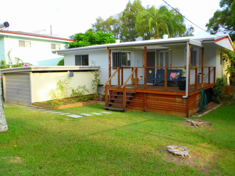 73 Cutts Street, Margate, Qld 4019