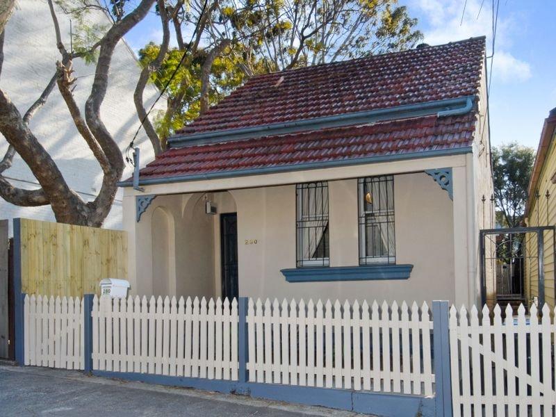 280 Trafalgar Street, Annandale, NSW 2038