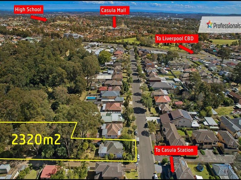16 Casula Road, Casula, NSW 2170