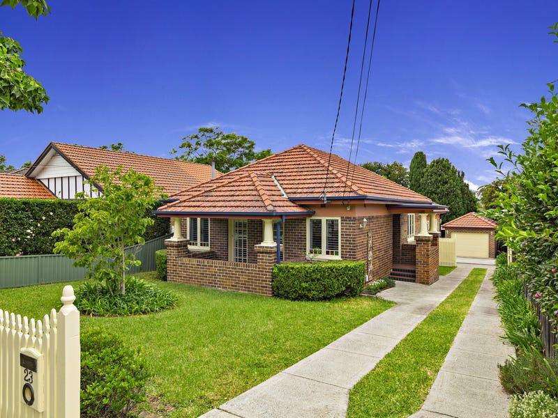 23 Beattie Avenue, Denistone East, NSW 2112