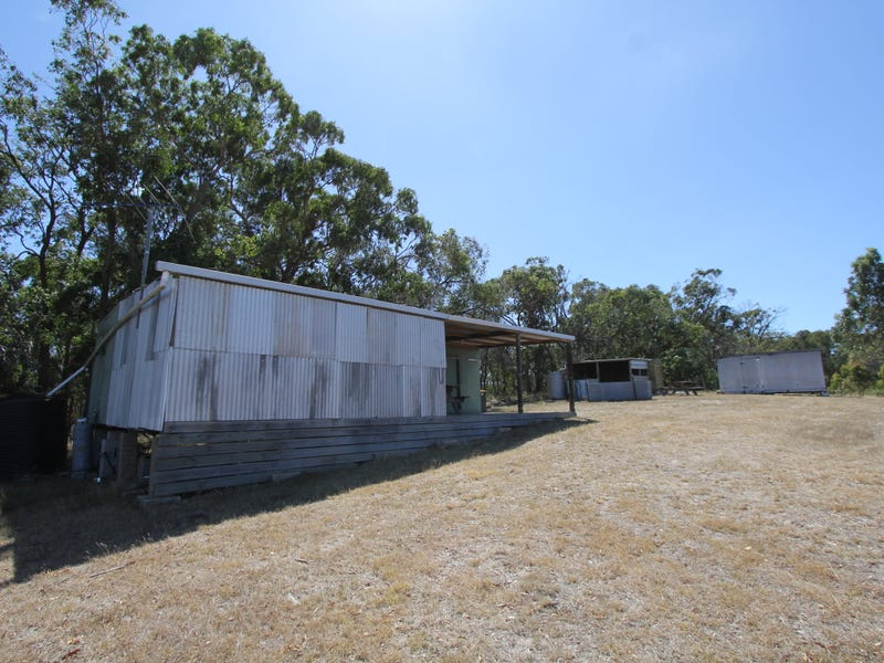 Lot 4G Derwent Jacks Road, Berringa, Vic 3351