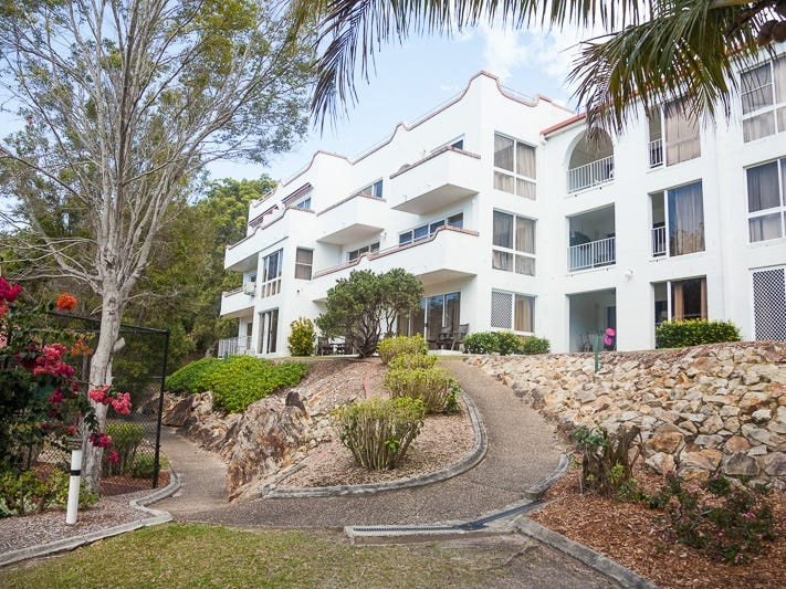 8-8A/41 Dickson Way, Point Lookout, Qld 4183