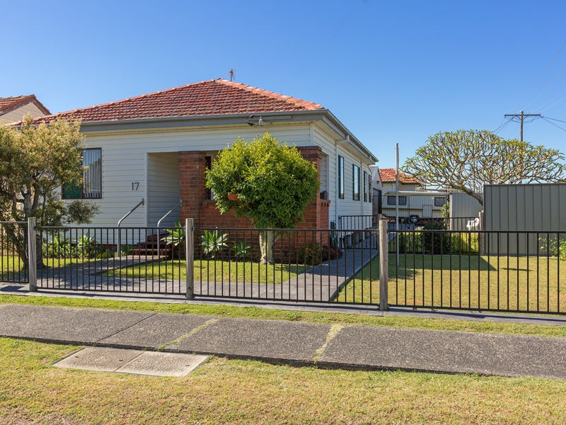 17 Lake Road, Swansea, NSW 2281